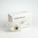 Инфузионный набор Силуэт (Silhouette) ММТ-378 (17мм/60см)